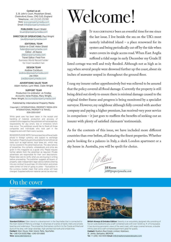 International Property Vol21 No 1